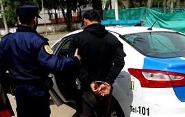 08/10/2021: Dictaron prisión preventiva para el hombre que golpeó y asaltó a su padre