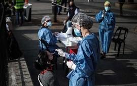 12/09/2021: Coronavirus en la Argentina: informaron 56 muertos y 1064 nuevos casos en las últimas 24 horas