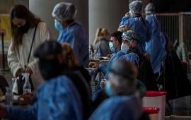 15/10/2021: Coronavirus en la Argentina: informaron 27 muertos y 1358 nuevos casos en las últimas 24 horas
