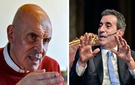 15/10/2021: Se calienta la previa del Debate Buenos Aires en TN: Florencio Randazzo y José Luis Espert tuvieron un fuerte cruce en el Coloquio de IDEA