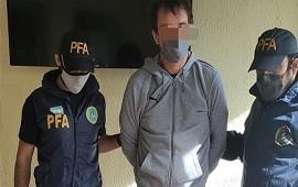 17/10/2021: Detuvieron a un falso abogado que vendía ciudadanías extranjeras