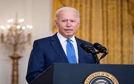 22/10/2021: Biden