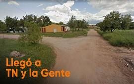 22/10/2021: Horror en Corrientes: una mujer mató a su hijo de 3 años e intentó ahorcar al de 5