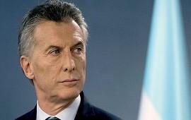 22/10/2021: Mauricio Macri dijo que se presentará a declarar el jueves