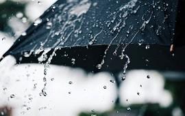 23/10/2021: Las lluvias obligaron a suspender la protesta conjunta de vecinos de Colón y Paysandú