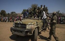 25/10/2021: Sudán: arrestan al primer ministro tras el golpe de Estado