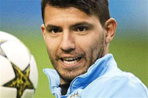 Champions League: con Agüero y Zabaleta, el City va por la clasificación