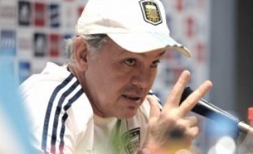 "Sabella convocó a ""Maxi"" Rodríguez, Agustín Orión y Augusto Fernández"