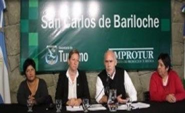 Se realiza en Bariloche el congreso de calidad turística