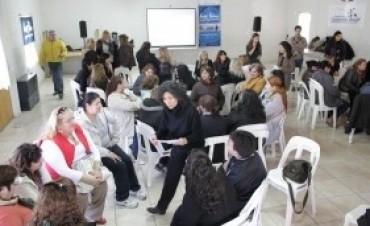 el Gabinete nacional móvil atiende hoy en Córdoba