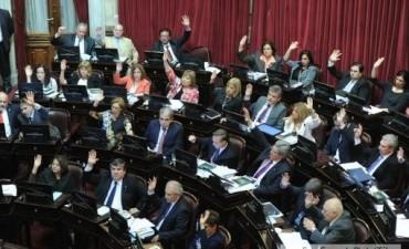 El Senado aprobó la reforma y unificación del nuevo Código Civil y lo giró a Diputados