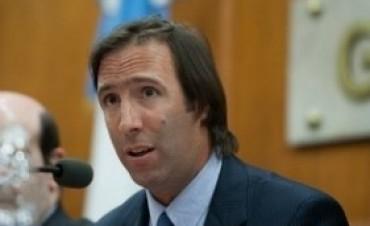 Lorenzino, designado para la reestructuración de deuda