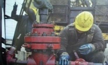 Trabajadores petroleros levantaron el paro