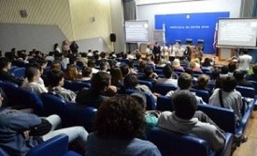 Se presentó Apprender, la aplicación para dispositivos móviles del portal educativo entrerriano