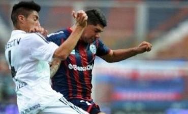 Primera División San Lorenzo se despidió de su gente con una goleada ante Estudiantes