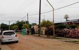 Entre Ríos: un hombre degolló a su mujer con un machete frente a su hijo de seis años