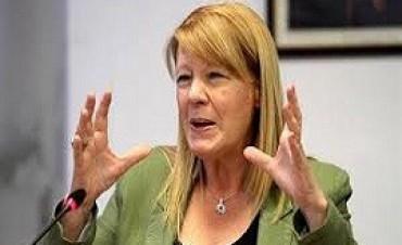 Stolbizer acusó a la ex presidenta de haber mentido con