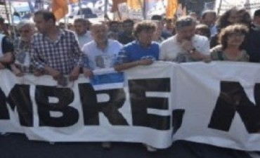 Duras críticas de Micheli y Yasky contra el Gobierno y la CGT