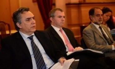 El Ejecutivo recibió de Fiscalía un proyecto que propone modificar la Ley de Procedimiento Administrativo