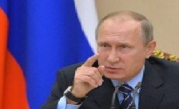 Putin confía en superar la actual