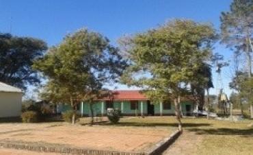 Llaman a licitación para ampliar una escuela rural de Feliciano