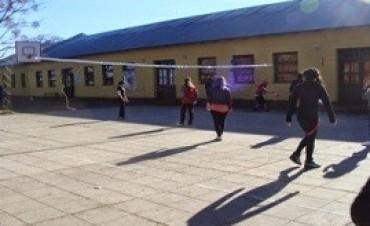 Licitan la obra del internado y escuela Facundo Arce de Puerto Víbora