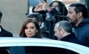 La Cámara Federal confirmó el procesamiento de Cristina Kirchner en la causa dólar futuro