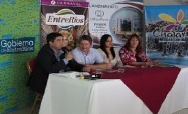 Entre Ríos promocionó su oferta turística en la República Oriental del Uruguay