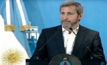 Frigerio confía que en 2017 habrá voto electrónico y criticó a los que se oponen para