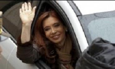 CFK dice a la Justicia que la muerte de Carlos Menem Jr
