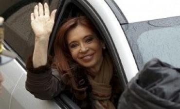 Bonadio rechazó el planteo de Cristina para ser enviada a juicio oral de inmediato
