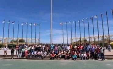 Distinguen a tres escuelas técnicas entrerrianas en Córdoba