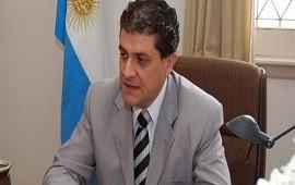 04/11/2017: El juez Arias denunció que el Gobierno usa la Justicia con fines partidarios