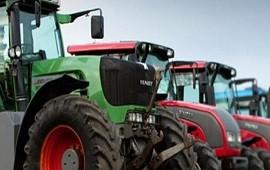 09/11/2017: La venta de tractores creció 37,6 por ciento interanual en el tercer trimestre del año