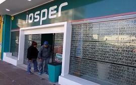 14/11/2017: El Iosper brinda cobertura a 7.213 afiliados diabéticos