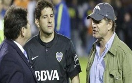 17/11/2017: Burzaco declaró que Boca recibió pagos extras por jugar la Copa Libertadores