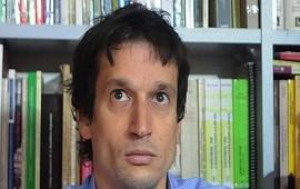 21/11/2017: Lagomarsino dijo que Nisman
