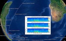 23/11/2017: Cómo fue el operativo de los especialistas nucleares que detectaron la implosión