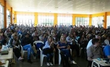 01/11/2017: Comenzó el concurso ordinario docente en Villaguay