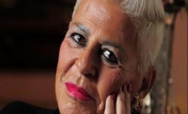 02/11/2017: Murió María Martha Serra Lima