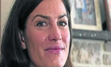 03/11/2017: La ex esposa de Vanderbroele, satisfecha con la noticia de la detención