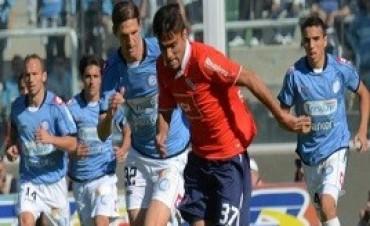 06/11/2017: Belgrano e Independiente empataron sin goles en Córdoba tras desperdiciar muchas ocasiones