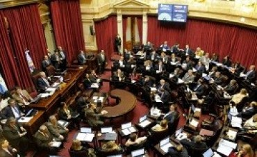 08/11/2017: Guerra por los despachos en el Senado que viene