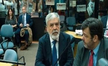 09/11/2017: Caso Río Turbio: procesaron a De Vido con prisión preventiva por administración fraudulenta