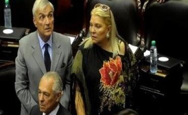 10/11/2017: Señora Carrió, los votos no habilitan el insulto fácil