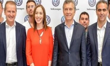 10/11/2017: Macri: la Argentina se aleja de cualquier tipo de
