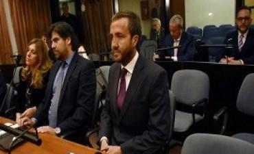 15/11/2017: Causa Ciccone: Vandenbroele declaró durante más de 9 horas ante el fiscal Di Lello