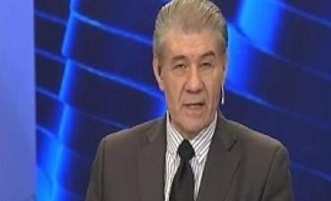 17/11/20017: Despidieron a Víctor Hugo Morales de C5N y al productor que insultó a Leuco