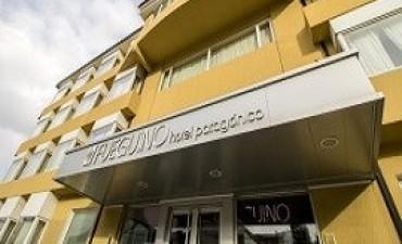17/11/2017: Vinculan un hotel de la familia Grondona en Ushuaia con el Fifagate