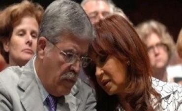 17/11/2017: Laura Alonso advierte que Cristina y De Vido podrían ser condenados a 50 años de cárcel por la obra pública